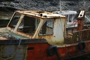 Reparaciones de barcos Estéfano