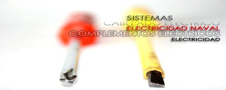 complementos para la electricidad