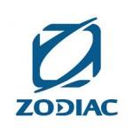 logotipo zodiac